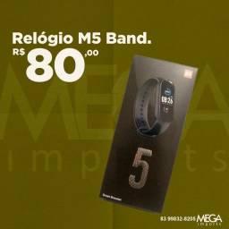 Relógio M5 Band