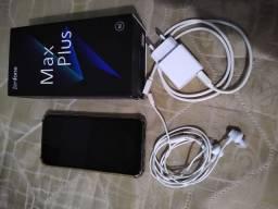 Troco ZenFone em iPhone 7