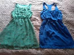 vestidos tamanho P