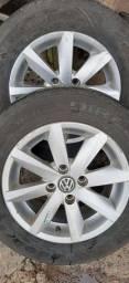 4 rodas e pneus 14