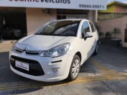 Citroën/C3 1.5 Origine 2013/2013 Completo! Aceito Troca!