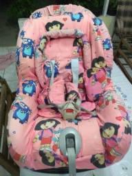 Cadeira infantil em perfeitas condições... 180,00
