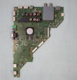 Placa Principal Sony Kdl 46ex655 ( Defeito )