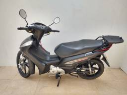 Honda Biz 125 Ex só 9.800km