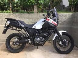 Yamaha Tenere 660z 2014