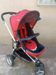 Carrinho de Bebê Kiddo Compass II Reversível