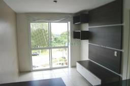 Apartamento mobiluado - 2 quartos