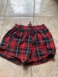 Vendo shorts NUNCA USADO!