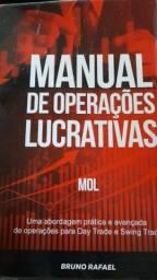 Livro Bruno Mol - Manual de Operacoes Lucrativas