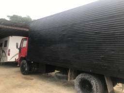 Ford cargo 1215  ano 98