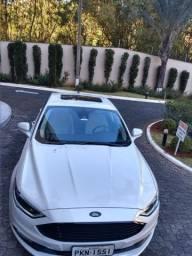 Ford Fusion Hibrido 2017/17