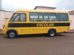 Micro Ônibus Iveco ano 2013 modelo 2013