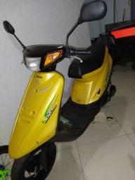 Jog Yamaha