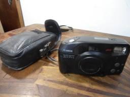 Maquina Fotografica P Coleção - Canon Zoom S - Não funciona