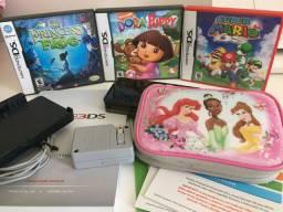 Nintendo 3DS americano