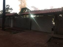 Casa em Calcoene no Amapá