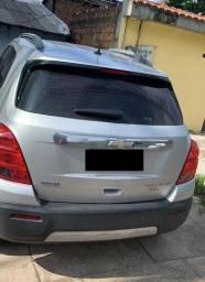 Chevrolet Tracker 1.8 Mpfi Ltz 4x2 16v Flex 4p Automático Ano: 2015