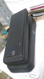 Pedal Wah CryBaby Original - Jim Dunlop