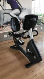 Vendo bike Lifefitness