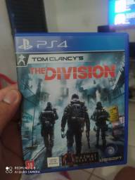 Jogo de PS4 (THE DIVISION)