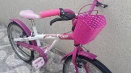 Bicicleta Caloi , Aro 20.