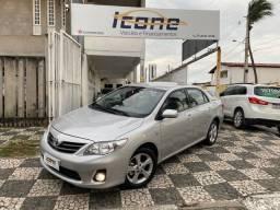 Corolla Gli 2012 impecável !!!