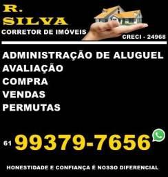 R.Silva !!! ADM de Aluguel !!! Muitos Clientes Cadastrados 9 9 3 7 9 7 6 5 6 Zap