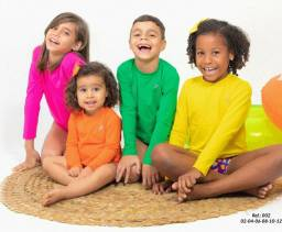 Camisas térmica - Proteção UV 50+