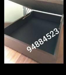 Box baú casal direto da fábrica qualidade e durabilidade garantida!!!