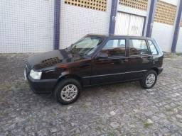 Fiat uno 2010 com ar condicionado