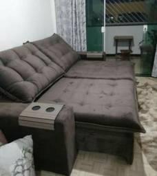 Super Oferta Sofa Retratil 250 M ///