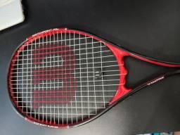 Raquete de tênis Wilson matchpoin