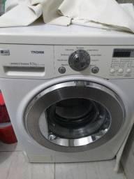 Vendo máquina de lava