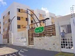 Alugo apartamento 2/4 no Morada Real