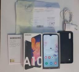 Samsung A10 32GB Impecável  *LEIA ANUNCIO*