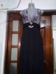 Vestido semi novos
