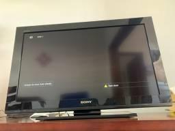 Televisão Sony 32 polegadas kdl