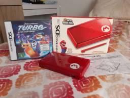 Nintendo DS Lite Ed. Especial Mario