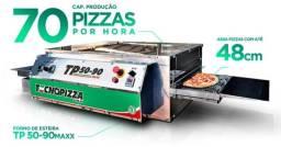 Equipamentos para pizzaria.forno eletrico etc