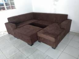 Sofá grande SF 00030