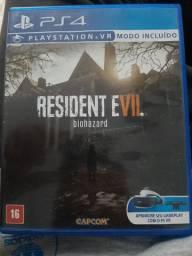Resident evill Biohazard