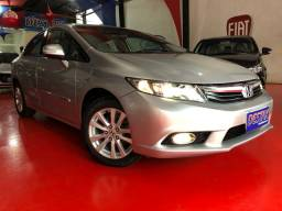 Civic lxl 2012 lindo