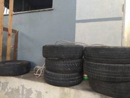 Pneus aro 14 Pirelli