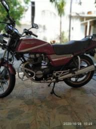 HONDA CB 450 DX...1.990