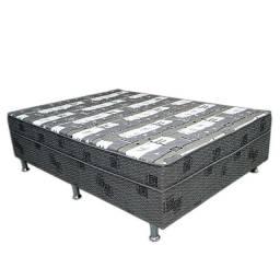 Cama Box Conjugada