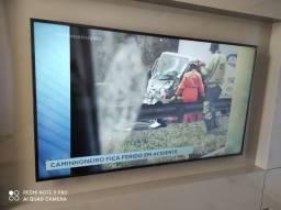 Tv Smart Samsung 4k 55 garantia até maio 2021