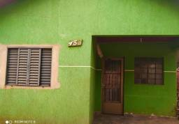 Vendo casa medida 12x30 terreno