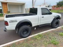 Ranger 2.8 Gab. Simples Diesel