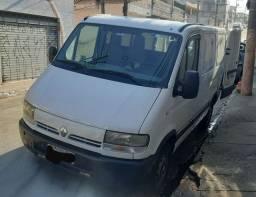 Renault Master 2.5 2009