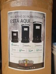 Panela automatizada pra cerveja